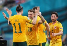Turchia-Galles vittoria targata Ramsey