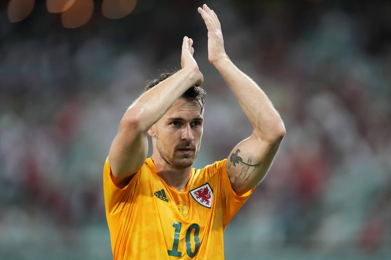Calciomercato Juventus, Ramsey via gratis