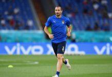 Italia, infortunio Chiellini | Ecco le condizioni del capitano azzurro