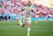 Danimarca Belgio 1-2 | Decide De Bruyne, anche i Diavoli Rossi agli ottavi!