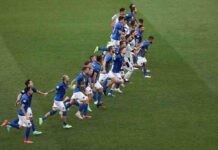 Italia ottavi Euro 2020