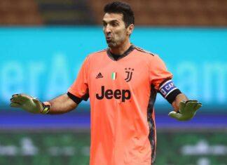 Buffon verso il Parma: l'annuncio sulle tempistiche