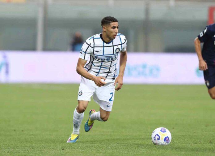 Calciomercato Inter, non solo Hakimi: PSG pronto a riprendere Aurier