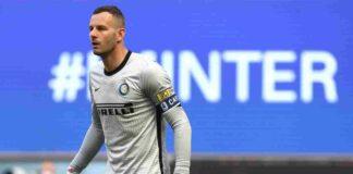 Calciomercato Inter, ecco l'erede di Handanovic | Subito a Milano