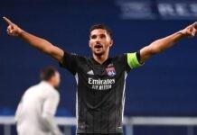 Calciomercato Juventus, pericolo su Aouar | L'Arsenal alza l'offerta
