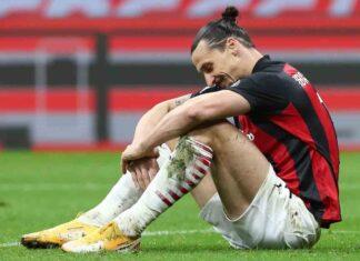 Milan, Ibrahimovic operato | Vuole tornare per la prima di Serie A