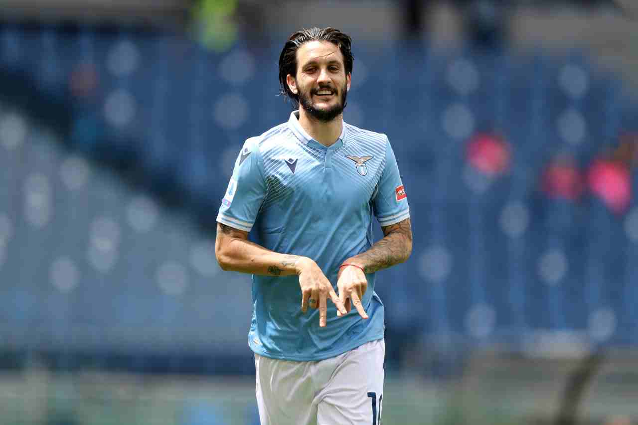 Calciomercato Lazio, Inzaghi sogna Luis Alberto: 60 milioni