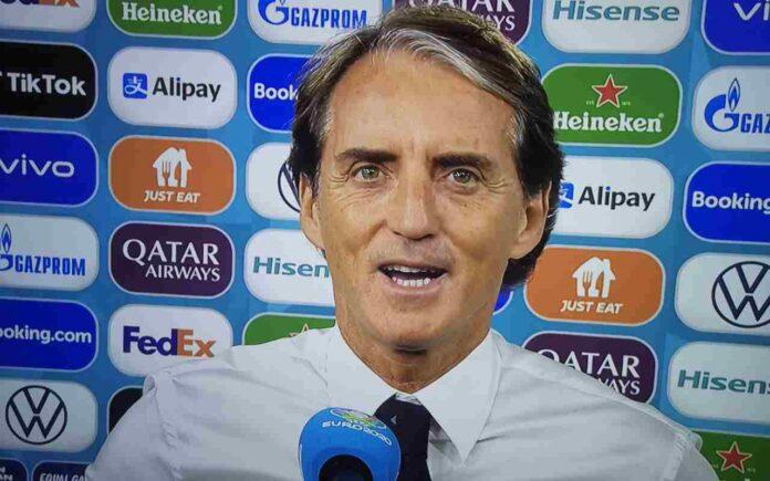 Turchia-Italia, Mancini: