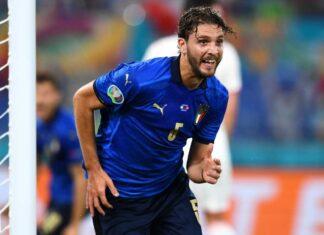 Calciomercato Juventus, offerta pronta per Locatelli   30 milioni e Dragusin