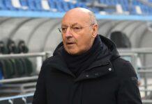 Calciomercato Inter, svolta Marotta | L'annuncio sul suo futuro