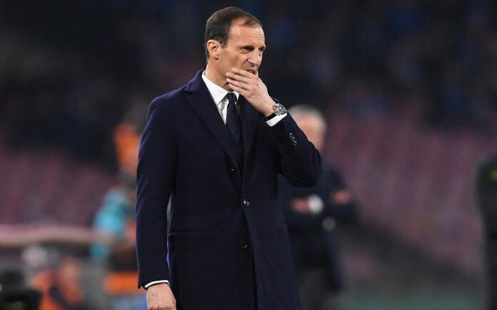Juventus Depay Barcellona
