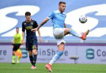 Milinkovic-Savic al posto di Locatelli: annuncio sulla Juventus