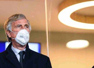 """Orari Serie A, Preziosi attacca: """"E' assurdo""""   Il punto sul Genoa"""