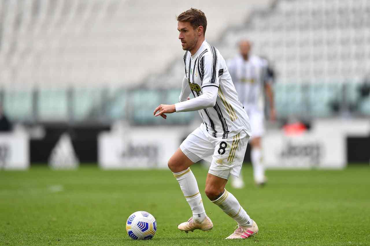 Calciomercato Juventus, sfuma il grande ritorno   I dettagli