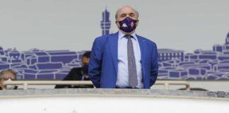 Calciomercato Fiorentina, addio Gattuso | Ranieri e Garcia tra i sostituti