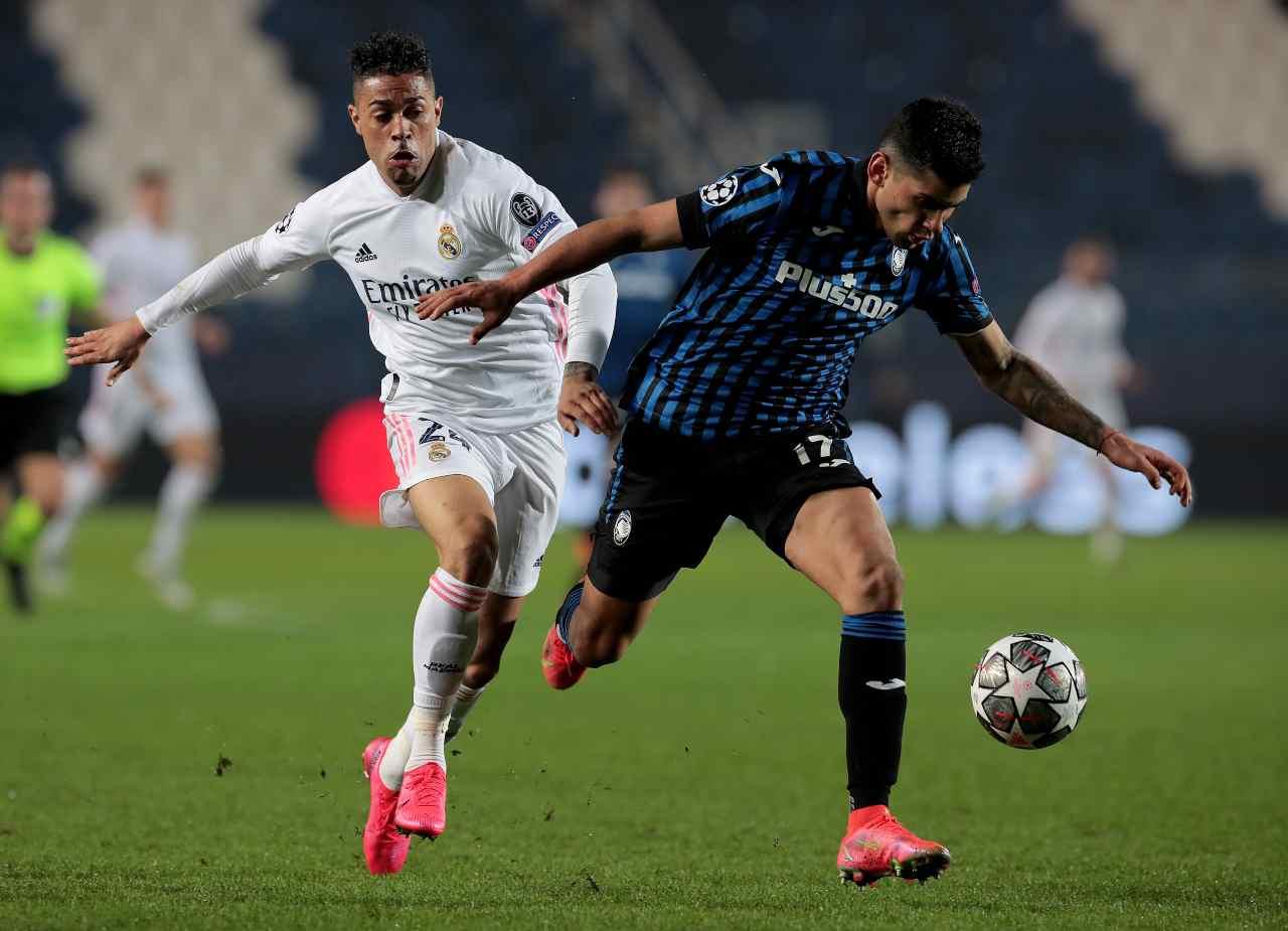 Calciomercato Atalanta, Romero come Gollini   Ancora il Tottenham