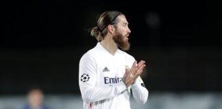 """Calciomercato, dalla Spagna: """"Ramos ha parlato con la big di Serie A"""""""