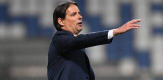 Calciomercato Inter, Sensi in bilico   Interesse della Fiorentina