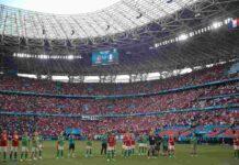 Francia, preoccupa l'infortunio di Dembele | Euro 2020 a rischio