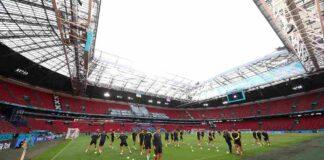 Diretta Olanda-Ucraina   Formazioni ufficiali e cronaca Euro 2020