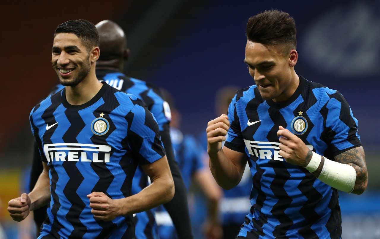 Calciomercato Inter, accordo totale   Scelto il nuovo club
