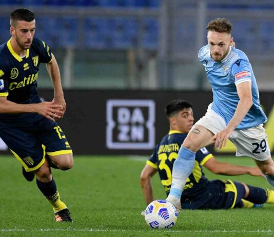 L'Inter di Inzaghi su Lazzari della Lazio: la richiesta di Lotito, affare difficile