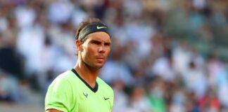 UFFICIALE: niente Wimbledon per Nadal