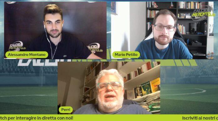 CMIT TV | Perrone: