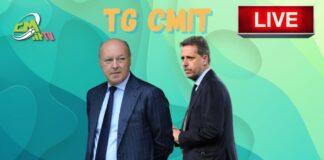 CMIT TV   TG mercato e Nazionale: SEGUI la DIRETTA!