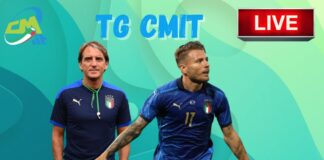 CMIT TV   TG mercato e EURO 2020: SEGUI la DIRETTA!