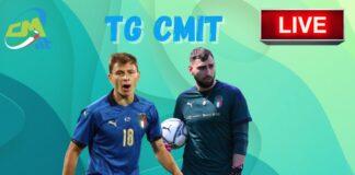 CMIT TV   TG mercato e focus Europei: SEGUI la DIRETTA!