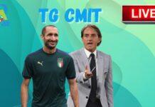 VIDEO - CMIT TV | TG mercato e Italia-Svizzera: SEGUI LA DIRETTA