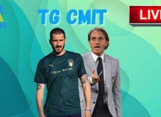 CMIT TV | TG mercato e EURO 2020: segui la diretta delle 14!