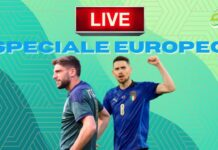 Speciale Europeo CMIT TV