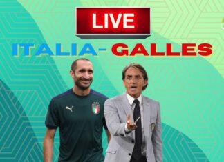 CMIT TV   Speciale Euro 2020, arriva Italia-Galles: SEGUI la DIRETTA!
