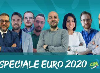 CMIT TV   Speciale Euro 2020, post Italia-Galles: SEGUI la DIRETTA!
