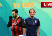 CMIT TV | TG mercato e Speciale EURO 2020: SEGUI la DIRETTA!
