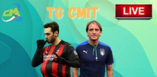 CMIT TV   TG mercato e Speciale EURO 2020: SEGUI la DIRETTA!