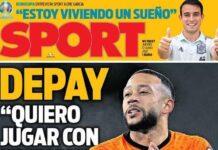 Sport, la prima pagina di oggi 17 giugno