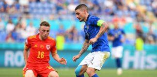 """Italia-Galles, Verratti: """"Ho rivissuto gli incubi di Euro 2016"""""""