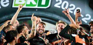 Calciomercato Venezia, UFFICIALE: tre nuovi arrivi nello staff di Zanetti