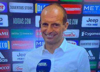 Juventus Allegri Pjanic Barcellona