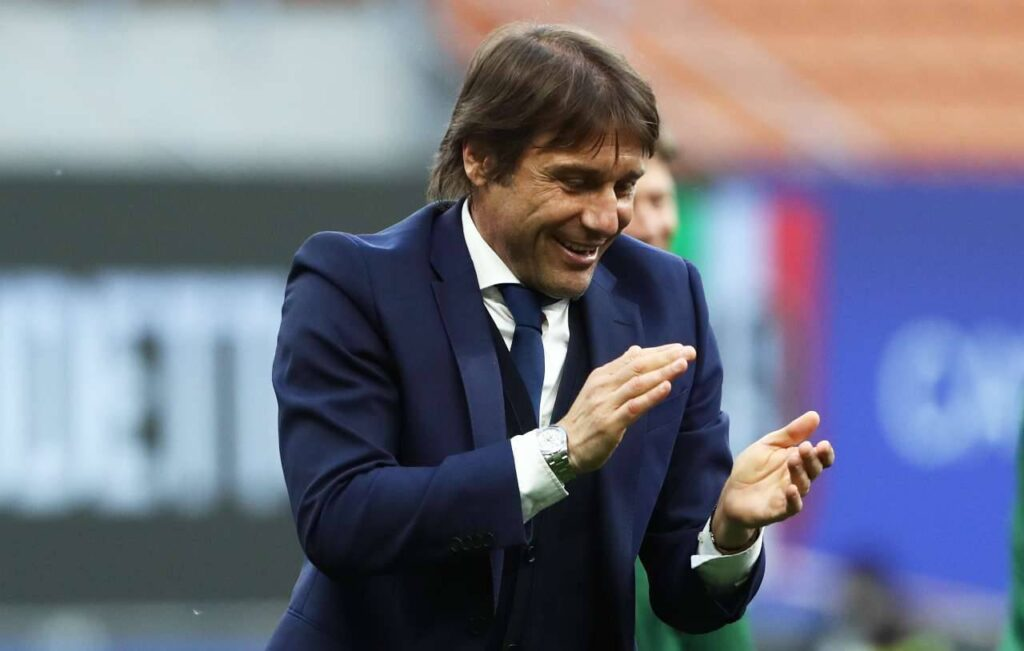 """Conte sull'Italia: """"Con la Spagna non è stata fortuna. Finale senza paura"""""""