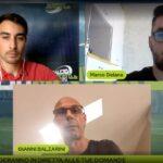 Balzarini a CMIT TV: da Dybala a Chiellini e Ronaldo