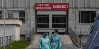Coronavirus, il report della fondazione GIMBE | Nuovi casi e variante delta