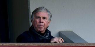 """Serie A, Preziosi: """"Partenza del campionato a rischio? Potremmo fermarci"""""""