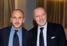 Calciomercato Inter, il Mister X di Ausilio e Marotta