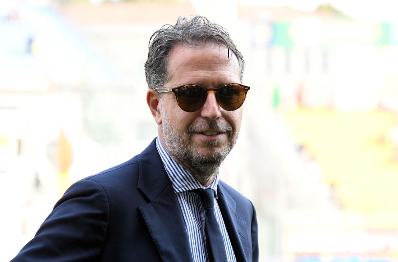 Calciomercato Juventus, Paratici scatenato   Altro colpo in Serie A