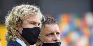 Juventus Demiral Romero Atalanta