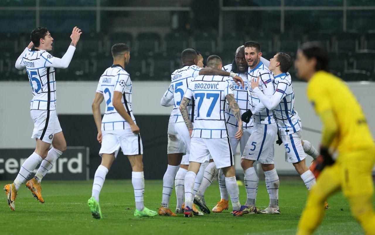 Brozovic Juventus Inter
